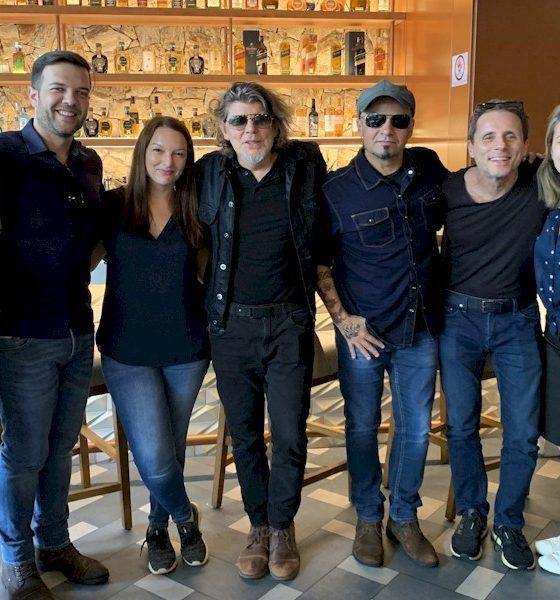 Titãs assina contrato artístico com a BMG e anuncia novo álbum