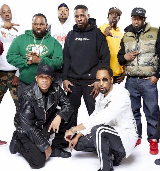 Wu-Tang Clan apresenta turnê comemorativa no Brasil em abril