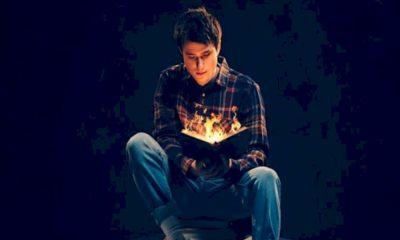 "Alec Benjamin lança o single ""The Book Of You And I"""