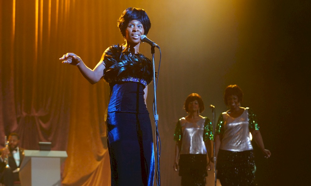 """National Geographic revisita Aretha Franklin com a série """"Genius: Aretha"""""""