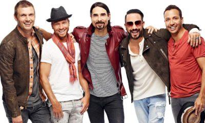 Backstreet Boys adia show em São Paulo em precaução ao coronavírus