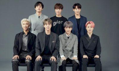 Grupo de K-pop BTS lança websérie para ensinar fãs a aprender lingua coreana