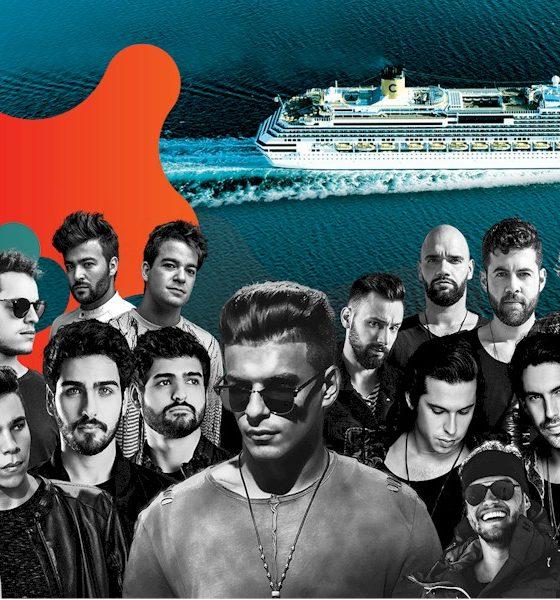 Chilli Mob Cruise é cancelado por pandemia do coronavírus