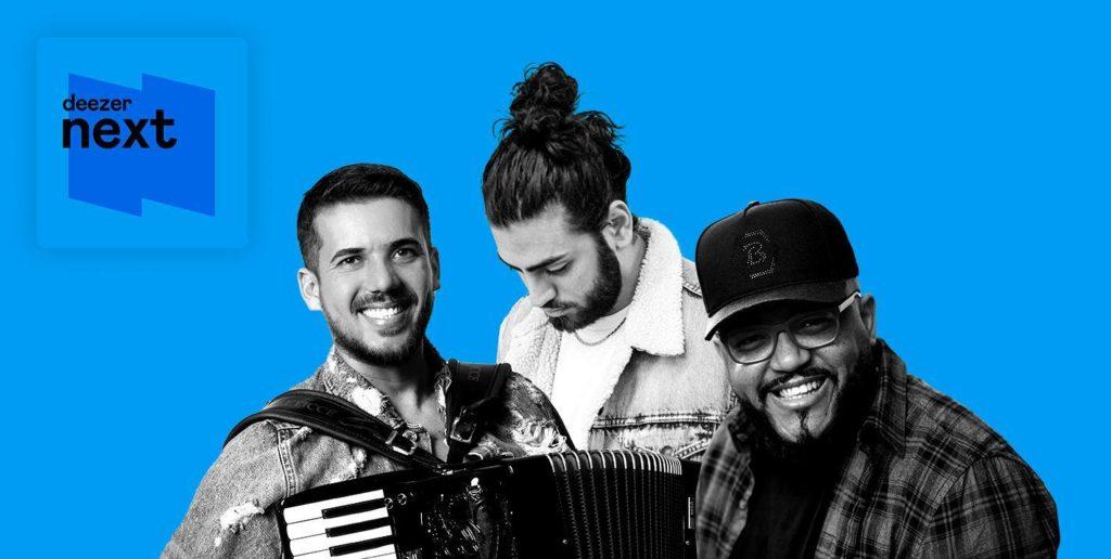 Deezer: programa global de apoio a novos talentos da música chega ao Brasil