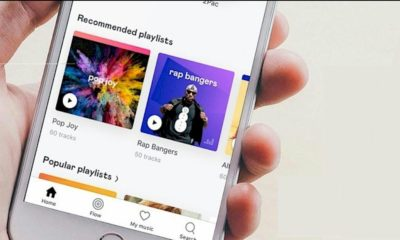 Deezer lança canal de entretenimento para época de quarentena do coronavírus