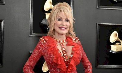 Lenda do country, Dolly Parton revela que quer posar nua aos 75 anos