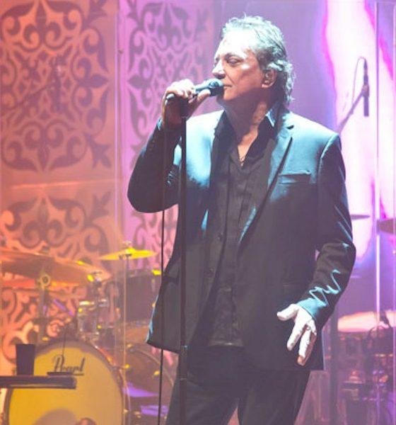 Fábio Jr.: por temor ao coronavírus, cantor adia shows