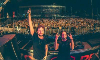 Duo brasileiro Felguk faz remix oficial de Moby