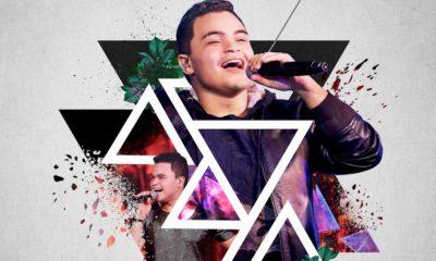 Aposta do pagode, Guga nandes lança novo álbum e dois videoclipes