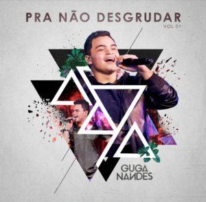 Guga Nandes, a nova aposta do pagode, lança álbum com Mumuzinho, Vitão, Suel e Gabily