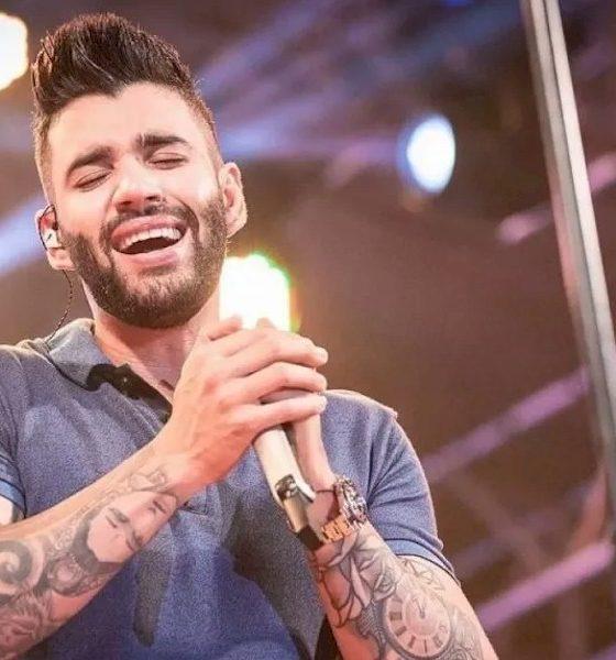 Coronavírus: Gusttavo Lima fará show ao vivo pela web