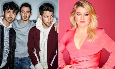 Jonas Brothers e Kelly Clarkson cancelam residências em Las Vegas por pandemia do coronavírus