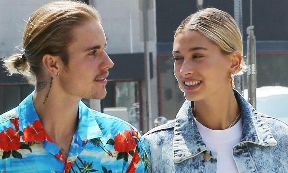 """Justin Bieber diz que seu casamento foi """"arranjado"""""""