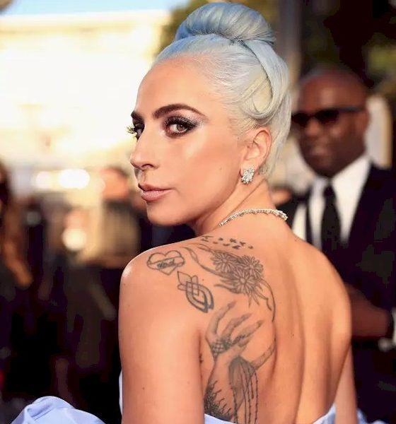 Lady Gaga: novo álbum ajudou em sua depressão