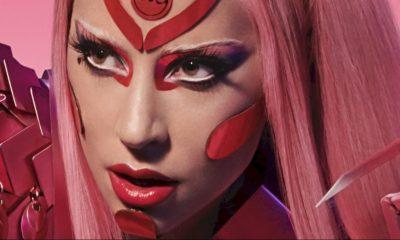 """Lady Gaga anuncia novo álbum """"Chromatica"""" para abril"""
