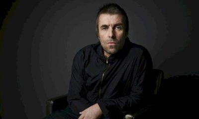 Liam Gallagher anuncia álbum acústico gravado na MTV