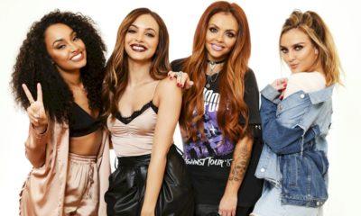 Little Mix desiste de gravar clipe no Brasil após temor por coronavírus