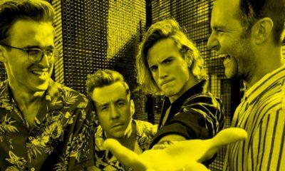 Banda McFly adia shows por precaução ao coronavírus