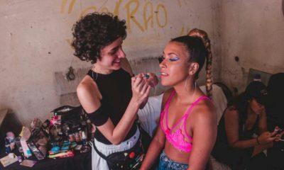 Nanda: ela é a nova aposta do funk carioca