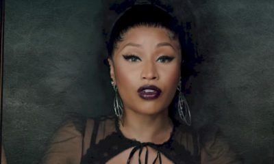 Nicki Minaj: marido de cantora é detido por não se registrar em caso de agressão sexual