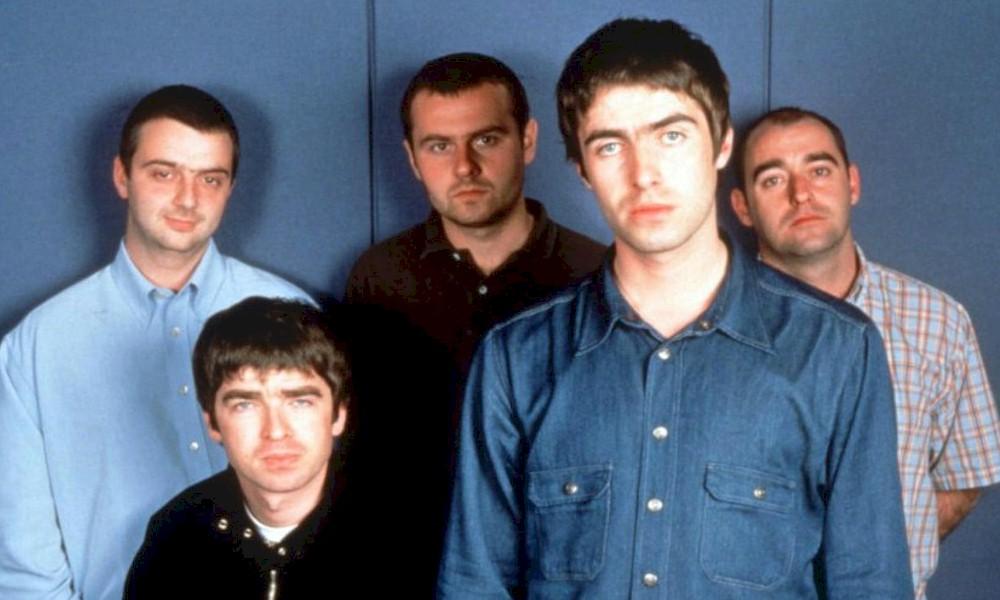 """Oasis: biografia """"Some Might Say"""" chega em abril"""