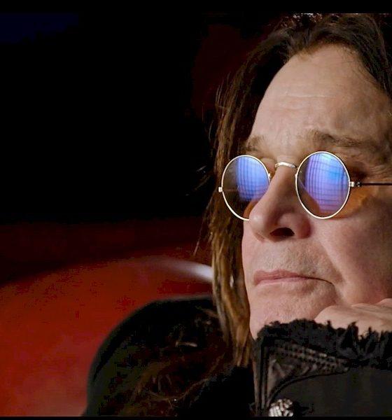"""Ozzy Osbourne vai às lágrimas ao revisitar sua carreira no clipe """"Ordinary Man"""""""