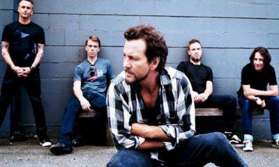 """Coronavírus: Pearl Jam lança novo álbum """"Gigaton"""" pelo telefone nos EUA"""