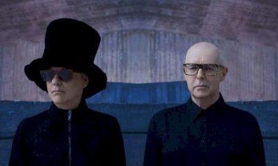 """Pet Shop Boys analisa a carreira: """"Nunca perdemos o senso de humor"""""""