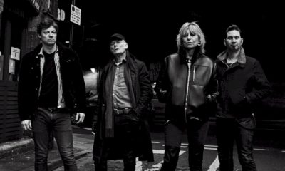 The Pretenders lança novo single e anuncia álbum para maio