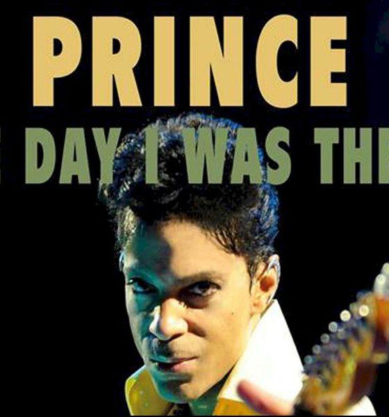 """Prince: novo livro """"The Day I Was There"""" revisita shows inesquecíveis do cantor"""