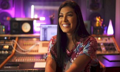 "Documentário ""Princesas do Funk"" tem Anitta, Kelly Key e Pocah"