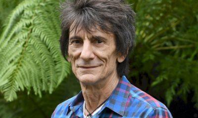 Rolling Stones: Roon Wood compartilha mensagem para pessoas em recuperação do coronavírus