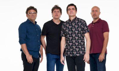 "Skank apresenta ""Turnê de Despedida"" em São Paulo"