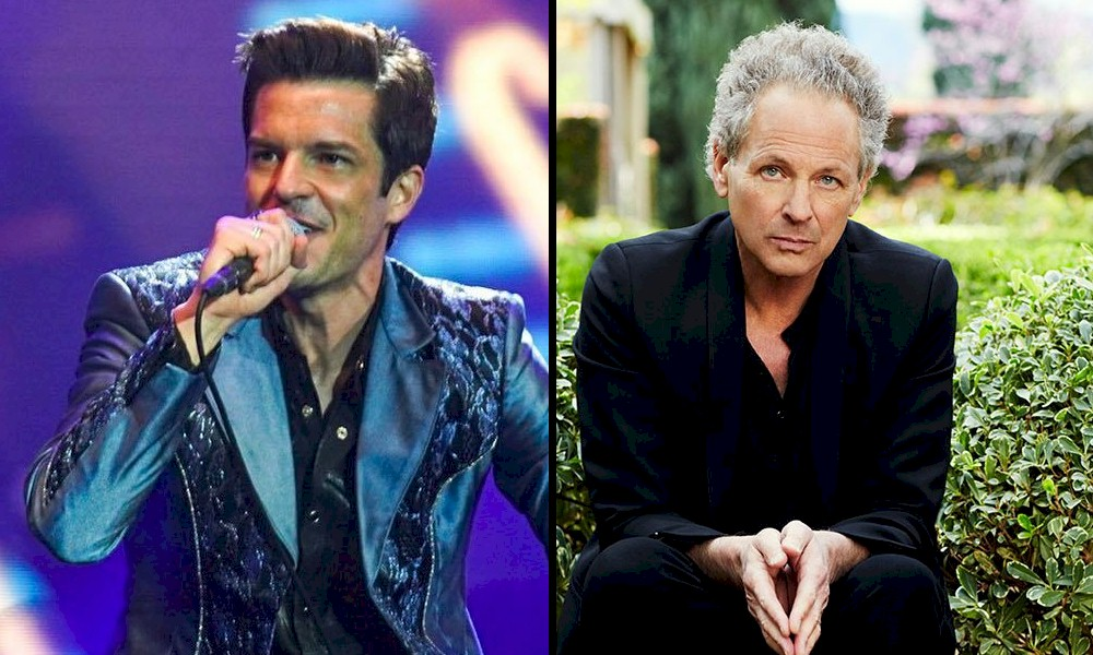 "The Killers lança novo single ""Caution"" com Lindsey Buckingham"
