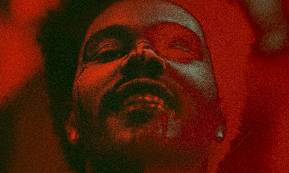 "The Weeknd lança versão deluxe do álbum ""After Hours"""