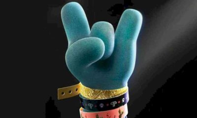 """Trilha sonora de """"Trolls World Tour"""" chega ao Brasil em streaming"""