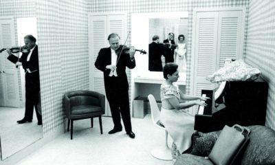 Warner investe em música clássica na era digital e lança novo website