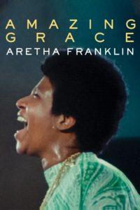 """Depois de quase meio século, filme inédito """"Amazing Grace"""" de Aretha Franklin é lançado"""