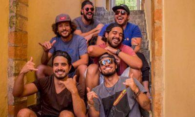Cariocando Festival terá lives de Atitude 67, Mar Aberto e Bryan Behr