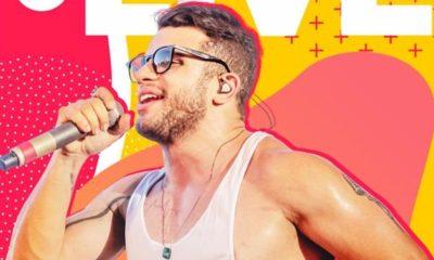Coronavírus: Ávine Vinny anuncia live beneficente no YouTube