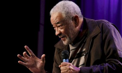 "Bill Withers, autor de megahit ""Lean On Me"" morre aos 81 anos"