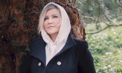 """Deborah Blando traz mensagem de compaixão e fé para a quarentena do coronavírus em """"I Will Never Forget You"""""""