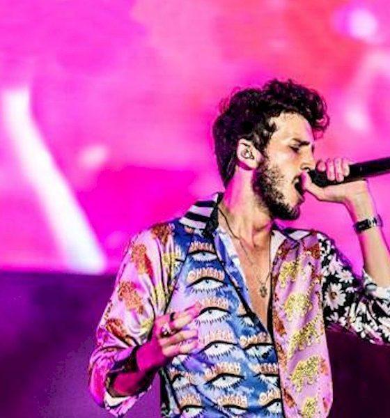 Festival Música em Casa anuncia Sebástian Yatra