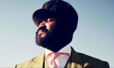 """Gregory Poter apresenta """"Thank You"""", faixa do novo álbum """"All Rise"""""""