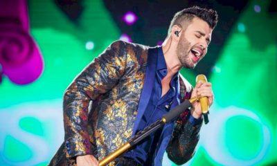 Gusttavo Lima é o cantor mais seguido no Instagram