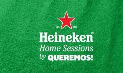 Heineken anuncia lives com Clarice Falcão, Mayer Hawthorne e Seu Jorge
