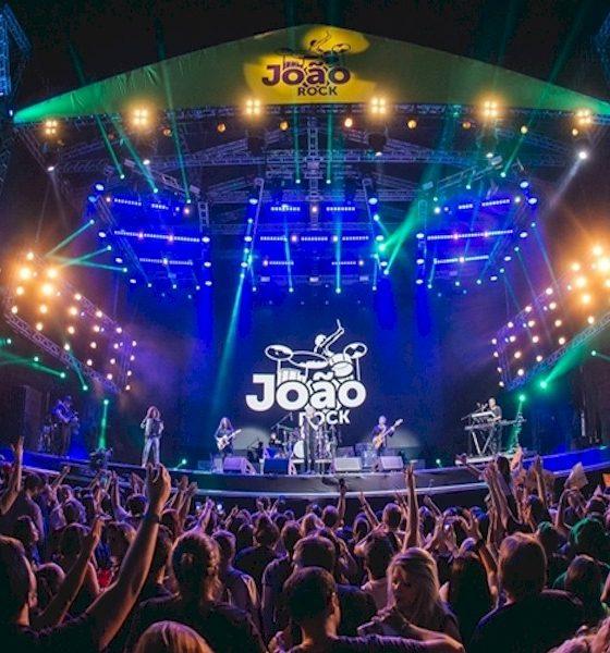 Festival João Rock é adiado para setembro, devido a quarentena do coronavírus