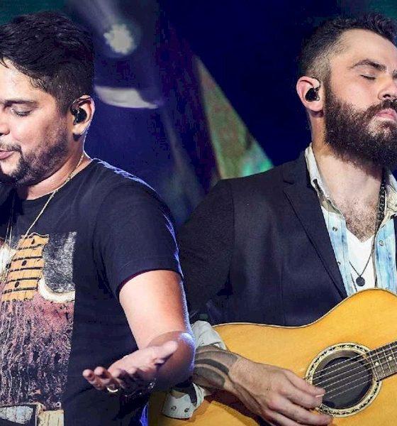 Jorge & Mateus realizam a maior live da história e superam Gusttavo Lima e Beyoncé