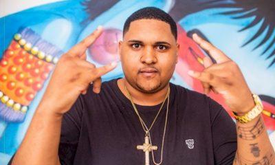 Kevin O Chris entra na playlist do rapper Drake no Spotify