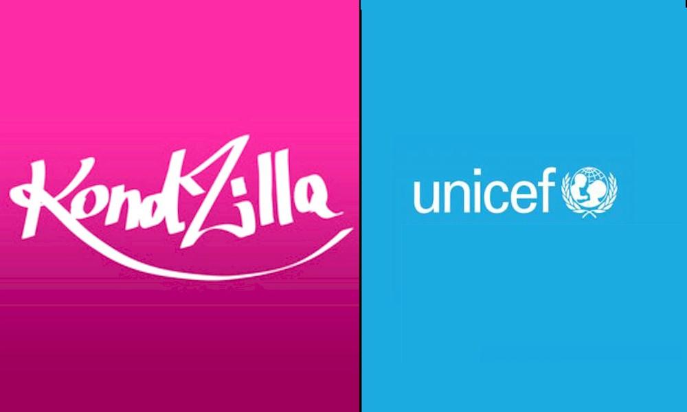 KondZilla e UNICEF se unem para auxiliar jovens de favelas durante a pandemia de coronavírus